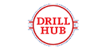 Logo for Drill Hub