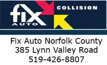 Fix Auto Norfolk County