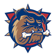 Logo for Hamilton Bulldogs