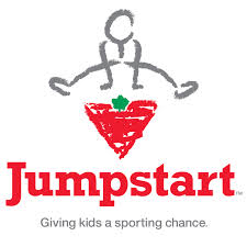 Logo for Canadian Tire Jumpstart Program