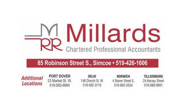 Millards Accounting