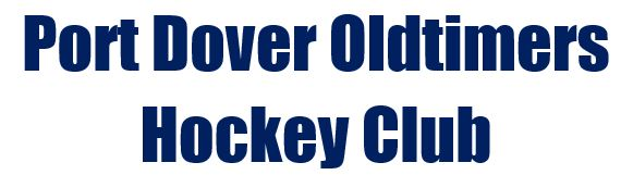 Port Dover Oldtimers Hockey Club