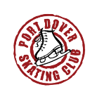 Logo for Port Dover Skating Club
