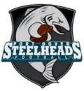 Logo for Port Dover Steelheads Football