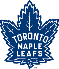 Logo for Toronto Maple Leafs