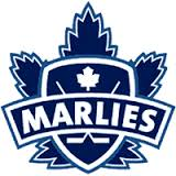 Logo for Toronto Marlies